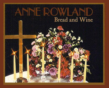 Bread and Wine (Album)